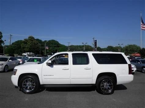automobile air conditioning service 2010 chevrolet suburban security system purchase used 2010 chevrolet suburban ls in 900 nc highway 66 s kernersville north carolina