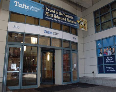 Boston Salem Atasan Wanita Hos md program clinical affiliates tufts school of medicine