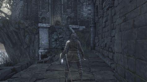 Master A 1 2 End souls 3 firelink shrine walkthrough polygon