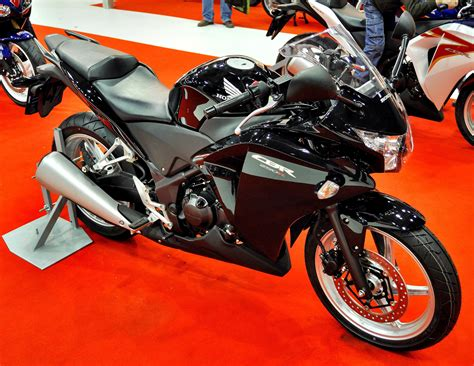cbr bike green commuter motorcycles under 10 000 honda cbr250r