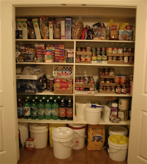 food storage pantry home design ideas