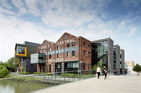 Lincoln Usa Mba by Of Lincoln Universities In The Uk Iec Abroad