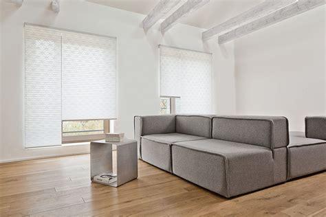 Plissee Wohnzimmer by Plissee Der Einzigartige Licht Und Sonnenschutz