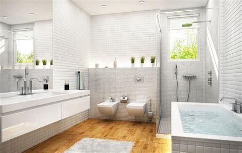 hartholz fußboden im badezimmer edles f 252 r badezimmer parkett in sanit 228 rr 228 umen