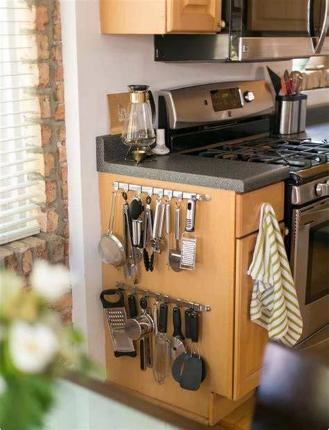 astuces rangement cuisine voici 10 astuces pour un rangement plus efficace des