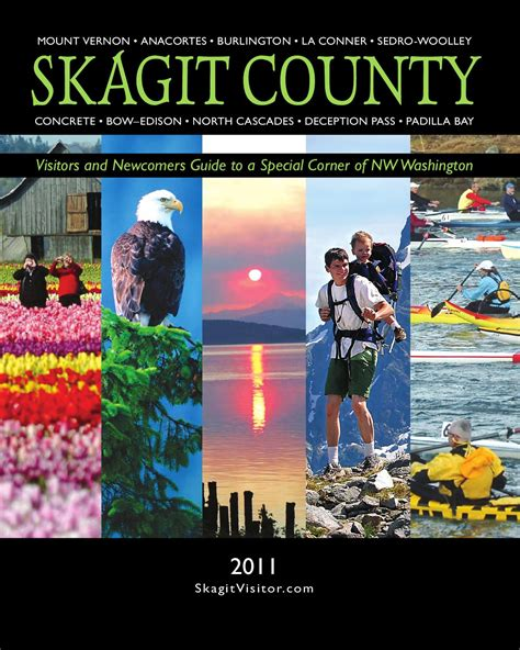 Skagit County Detox 2011 skagit county visitors newcomers guide by skagit