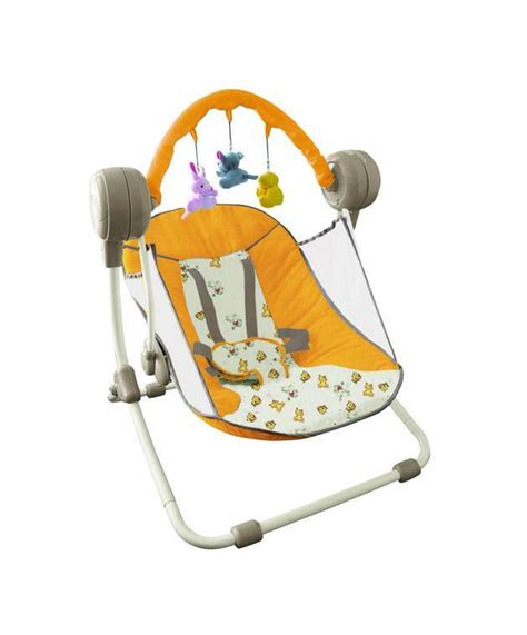 Baby Swing Inquiry electrical baby swing bse900 s china other consumer