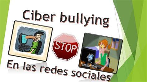 imagenes de bullying en redes sociales alejandro escobar ciber bullying