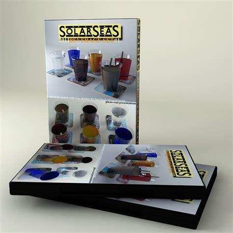 Soft Drink Holder Kulkas Spesial soft drinks cups 3d model