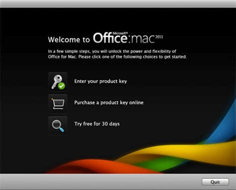 Microsoft Office 2011 For Mac Free Microsoft Office 2011 For Mac Free Trial