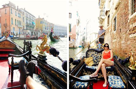 best gondola ride in venice top 10 attractions in venice italy you simply to see