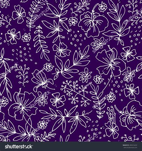 pattern batik elegant colorful batik seamless pattern with flowers elegant