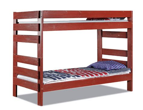 bunk beds made in usa american made bunk beds american made wooden doll bunk