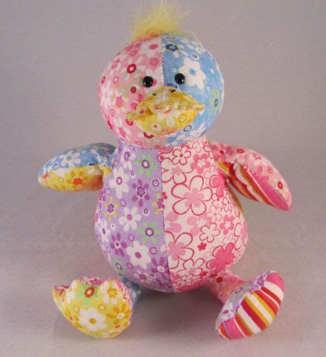 Patchwork Toys Free Patterns - 101 best images about patchwork toys on toys