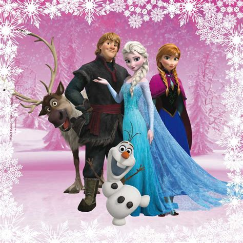 Frozen In Pink by Polšt 225 řek Frozen Pink Bytov 253 Textil Kafkov 225