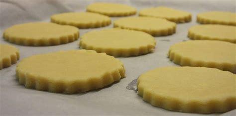 biscuit recipe traditional german biscuits recipe