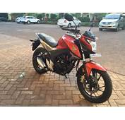LIVE Honda CB Hornet 160R Launched In India At Rs 79900/