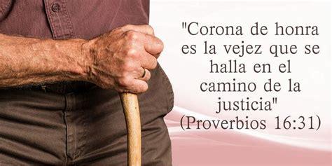 libro los ancianos de la el honor y respeto a los ancianos es algo caracter 237 stico en la biblia y hay una verdadera