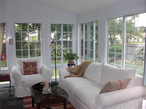 All Season Sun Rooms All Season Sunroom Porches Sunrooms