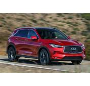 Infiniti Suv Qx50 Review  2018 2019 2020 Ford Cars