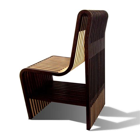 modern wood chair ipana chair mobel link modern furniture