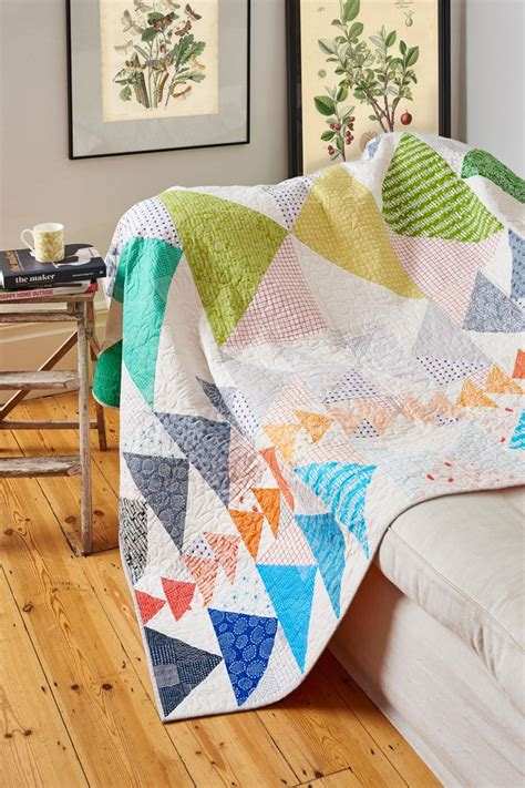 Patchwork Goose - 206 best images about flying geese quilts on