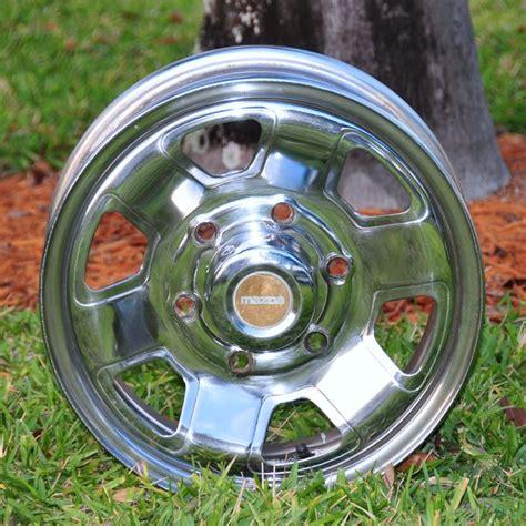 mazda b2200 oem wheels all image wheel kanimage org