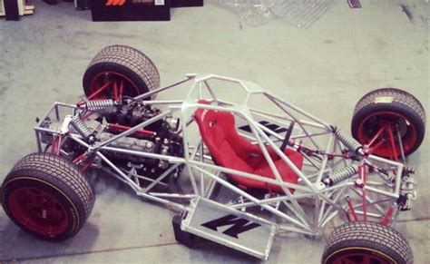 adult pedal powered cars v8 powered adult go kart built by lovefab inc promoted
