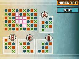 pattern matching puzzles professor layton and the curious village walkthough 091