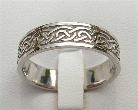 anillos celtas la simbolog 237 a del amor