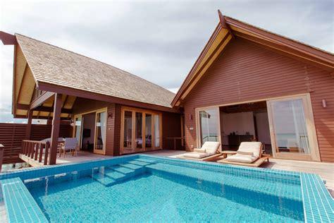 haus kaufen malediven privatinsel mieten island hideaway at dhonakulhi