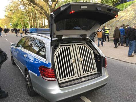 Hundetransport Auto by Hundetransportbox Erh 246 Ht Sicherheit F 252 R Hund Und Autofahrer