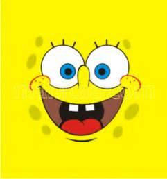 image spongebob face vector 281x300 png language
