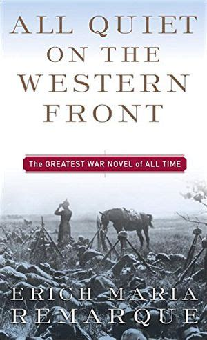 all on the western front book report the most loved and hated novel about world war i history
