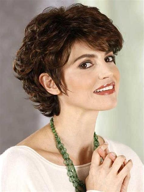 hair styles on pinterest round faces stephanie powers 2018 popular short haircuts for round faces and curly hair