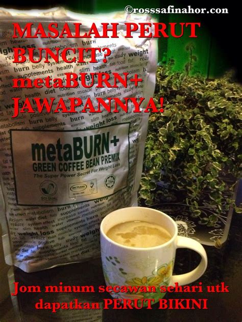 Minuman Yg Dapat Menurunkan Berat Badan metaburn adalah produk minuman kopi hijau green coffee yg sangat bagus untuk menurunkan berat