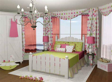 desain kamar bermain anak decorating a fancy place