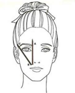 cara membuat alis naik sebelah cara mempercantik alis tokokosmetikcantik blogspot com