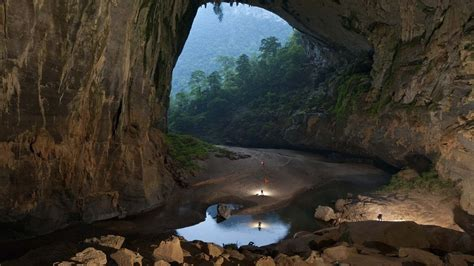 laptop wallpapers hd free wallpaper cave 6 son doong cave hd wallpapers background images