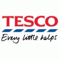 tesco brands of the world vector logos and