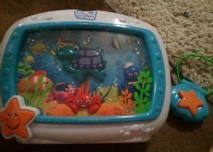 Crib Aquarium Baby Einstein by Baby Einstein Crib Aquarium Disney Baby Einstein Neptune