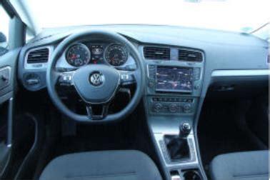 Bmw 1er Adac Test 2013 by Adac Auto Test Vw Golf 1 2 Tsi Bmt Comfortline