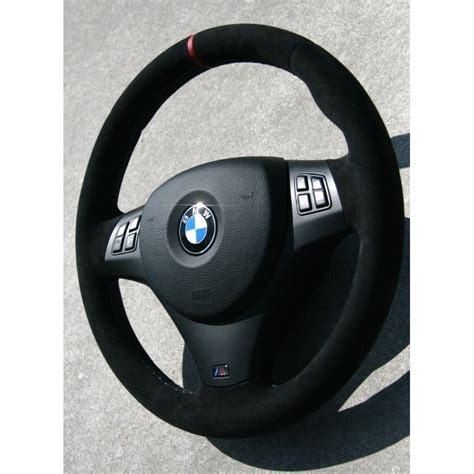 volante bmw volant e87 e90 pack m alcantara s a r l sterling