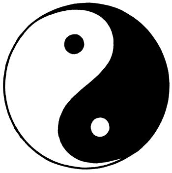 Po Ying Diare Po Yin pictures of ying yang symbol cliparts co