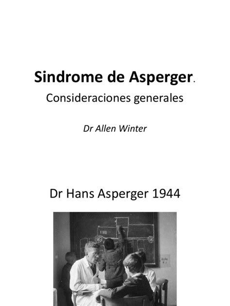 Sindrome de Asperger | Síndrome de Asperger | Cognição