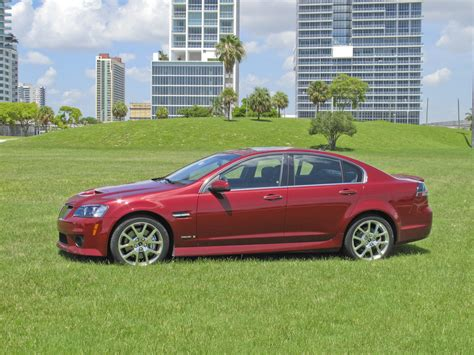 2010 Pontiac G8 by 2010 Pontiac G8 Gxp Picture 311071 Car Review Top Speed