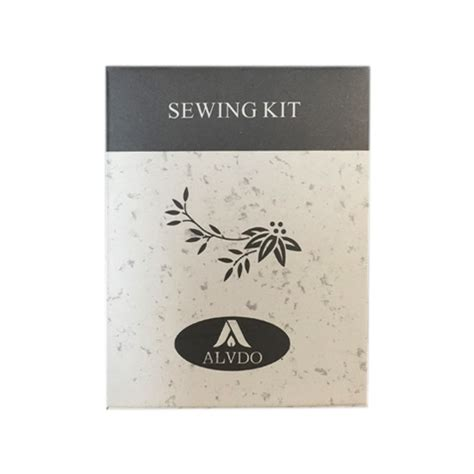 Be A Guest Product Reviewer by Guest Sewing Kit Alvdo Multirange
