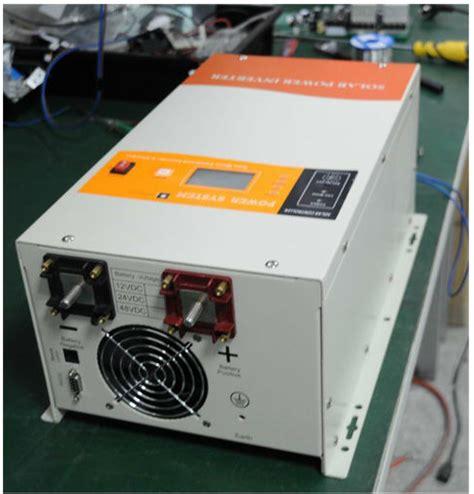 solar inverter for home use home use inverter 12v 220v 5000w solar inverter power