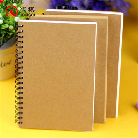 Bulk Craft Paper - n014 b gift and craft fancy bulk notebook kraft paper