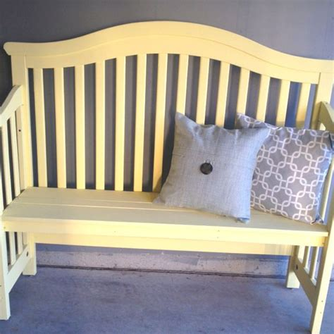 baby crib bench pinterest the world s catalog of ideas